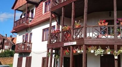 Pension Ely Borsec
