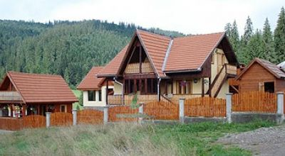Pension Anton Borsec
