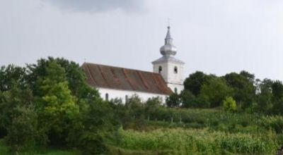 Reformed church Haghig