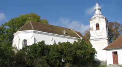 reformed church Moacsa