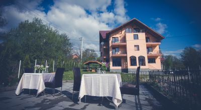 Pension Oana Boutique Bran - Predelut