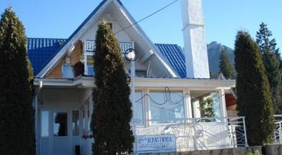 ALBASTRICA PENSION Durau