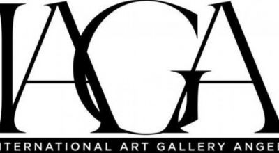 Iaga International Art Gallery Cluj-Napoca
