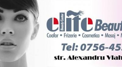 Elite Beauty Center Cluj-Napoca