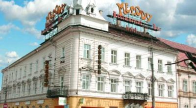 Hotel Melody Central Cluj-Napoca