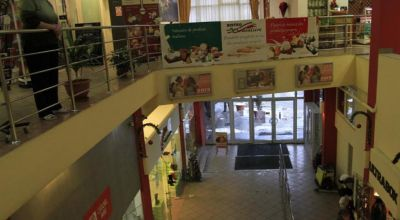 Sora Shopping Center Cluj-Napoca (Kolozsvár)