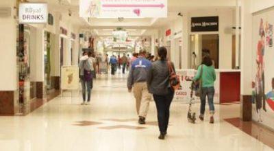 Sigma Shopping Center Cluj-Napoca (Kolozsvár)