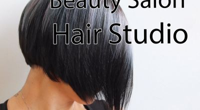 Beauty Salon Hair Studio Baile Tusnad