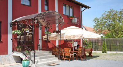 PENSION MARYLOU Alba Iulia (Weissenburg)