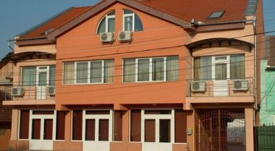 PENSION NEPTUN Alba Iulia (Weissenburg)