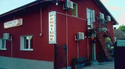 PENSION ELDOPOL Arad
