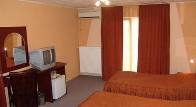 PENSION JOHANNA Arad