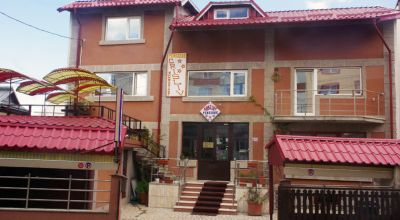 PENSION CRISLIV Pitesti