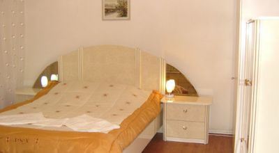 PENSION EXCELSIOR A Bacau