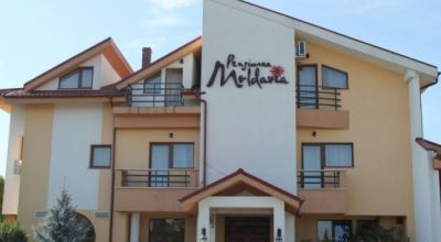 PENSION MOLDAVIA Bacau