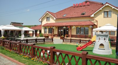 PENSION TERRA Bistrita