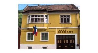Pension Casa Kermany Achim Brasov