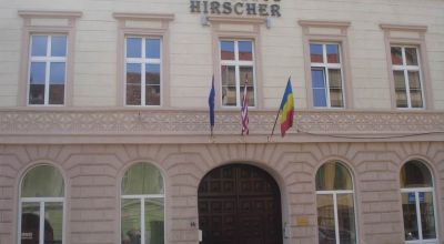 Pension Residence Hirscher Brasov