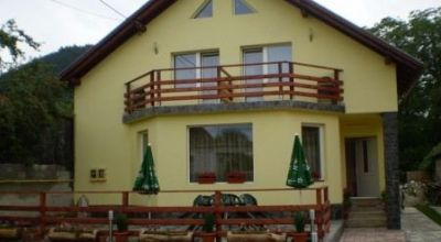 Pension Cold Mountains Rasnov
