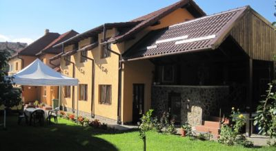 Pension Folea Rasnov