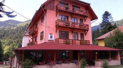 PENSION VICTORIA Baile Tusnad (Bad Tuschnad)