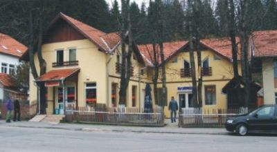 Pension Intim Borsec (Bad Borseck)