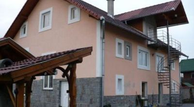PENSION IBOLYA  IMOLA Praid