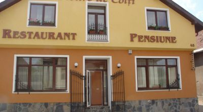 PENSION FLOARE DE COLTI Baia Mare (Frauenbach)