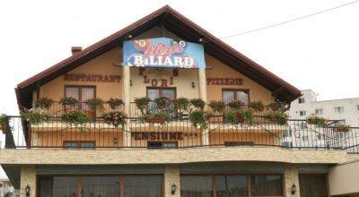 PENSION FLORIS Baia Mare
