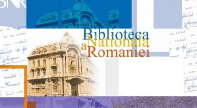 National Bibliothek Bukarest