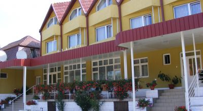 PENSION GRANDLION Gornesti