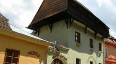 HOSTEL BURG Sighisoara