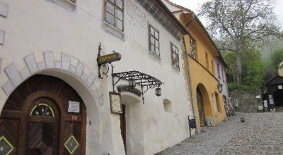 PENSION FLONIUS REZIDENCE I Sighisoara