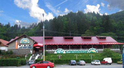 PENSION CEAHLAU Bicaz
