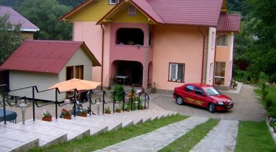 PENSION SANLEX Bicaz