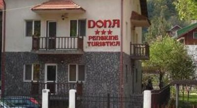 PENSION DONA Sinaia