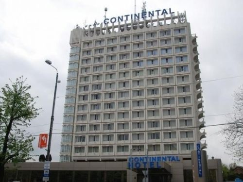 Hôtel North Star Continental Resort Timisoara