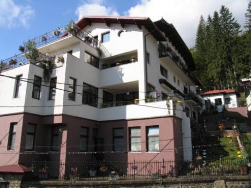 Tv Condor Pension Sinaia