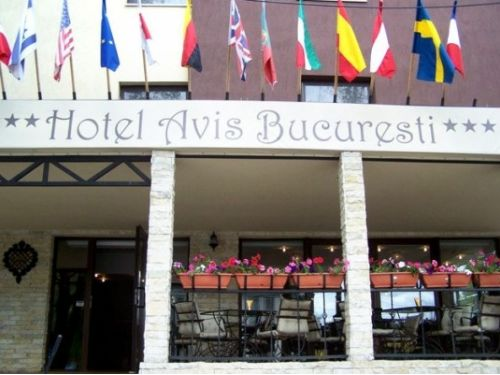 Hotel Avis Bucharest