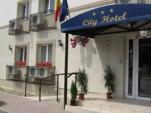 Hotel City Hotel Bucharest