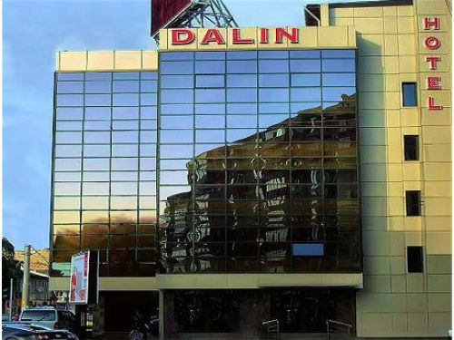 Hotel Dalin Center Bucharest
