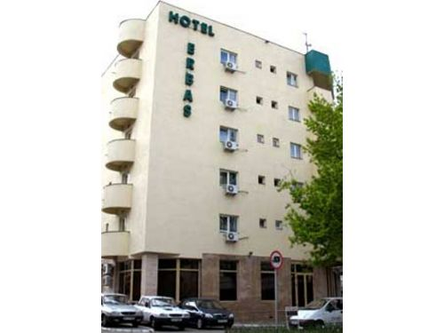 Hotel Erbas Bucharest