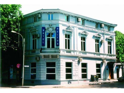 Hotel Helios Bucharest