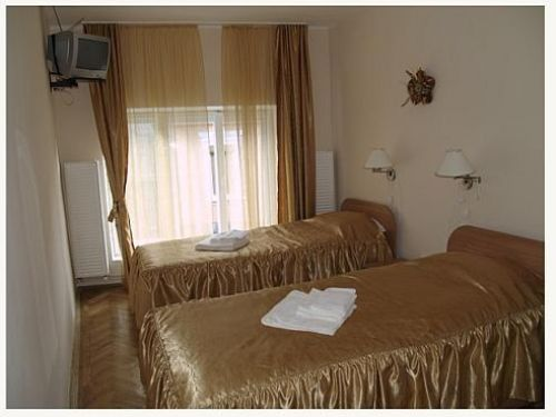 Pension Old City Brasov (Kronstadt)