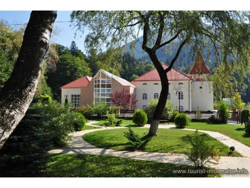 Thermalbad Und Wellness-Center Baile Tusnad (Bad Tuschnad)