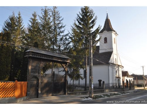 Roman Catholic Church Cernat