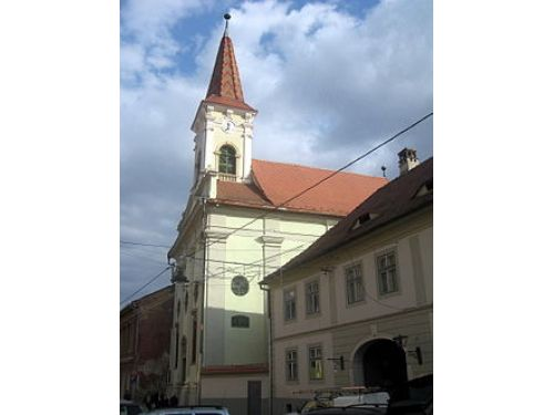 Reformed Church Sibiu