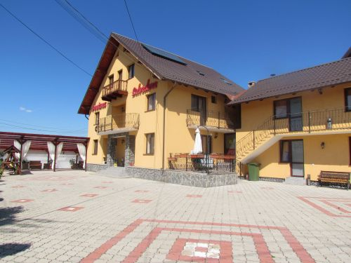 Pension Belvedere Rasnov
