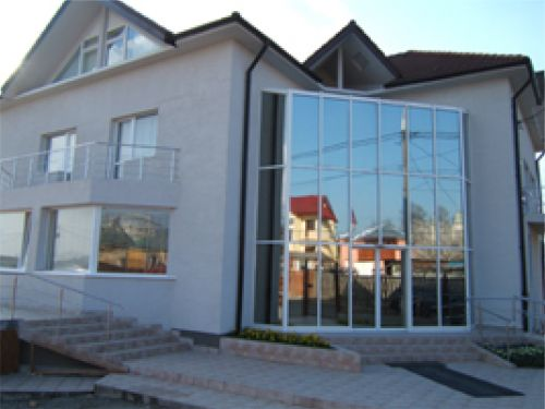 Pension Vila Grande Iasi