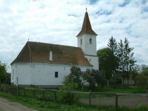 Reformed Church Chichis